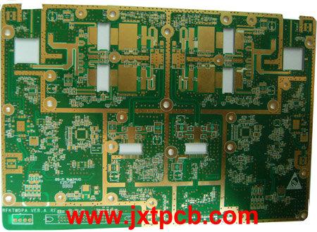 Rogers pcb,高频线路板